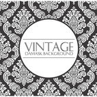 Small 1x dd vintage damask background 09088 preview
