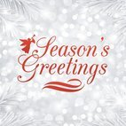 Small 1x seasons greetings background