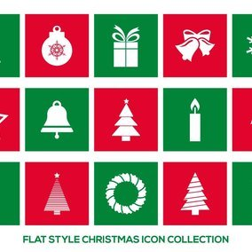 Christmas Icon Collection