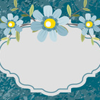 Small 1x dd floral invitation template 44534 preview