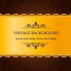 Small 1x dd gold vintage background 65403 preview