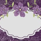 Small 1x dd floral invitation template 34342 preview