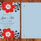 Small 1x dd wedding card 00934 preview