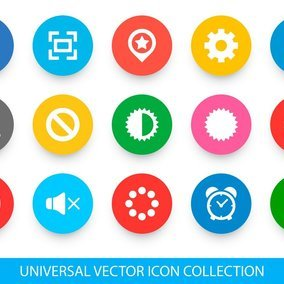 Miscellaneous Icon Collection