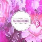 Small 1x dd watercolor flowers background 73625 preview