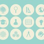 Small 1x dd education icon collection 54309 preview