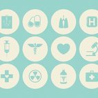 Small 1x dd medical icon collection 76456 preview