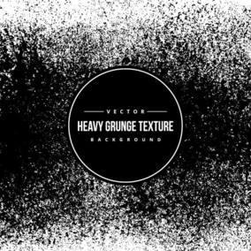 Heavy Grunge Texture