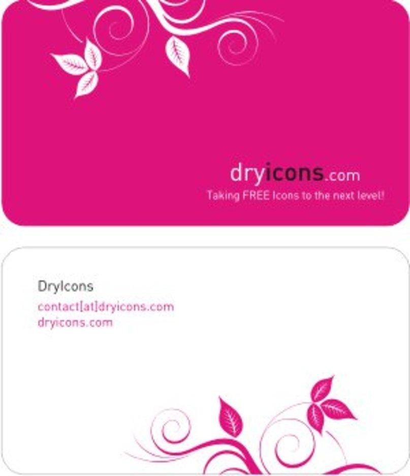 tarjetas de presentacion gratis para descargar xsonarbrown s blog