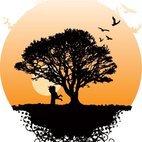 Small 1x romance tree