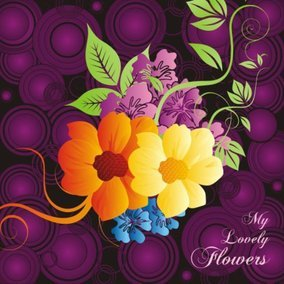 My lovely flowers
