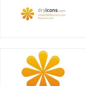 Logo and biz card