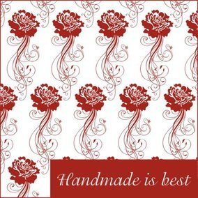 Handmade is best