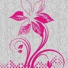 Artsy Flower