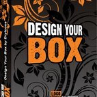 Small 1x box design
