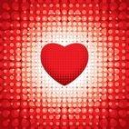 Small 1x heart