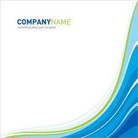 Company Template
