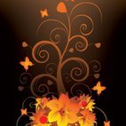 Small 1x night blooming