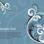 Small 1x grungy flyer layout