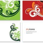 Small 1x business cards 4