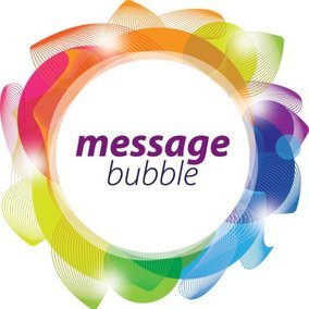 Message Bubble