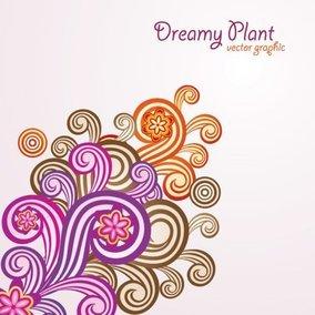 Dreamy Plant