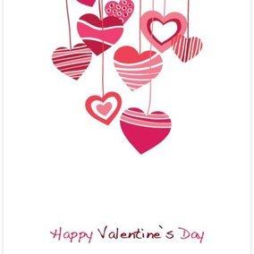 Happy Valentines Day - 9032 - Dryicons