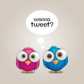 Wanna Tweet