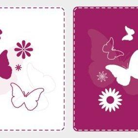 Joyful Butterflies