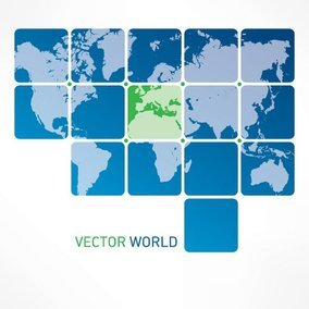 Vector World