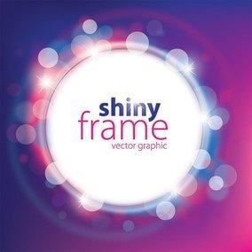 Shiny Frame