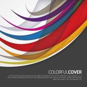 Colorful Cover