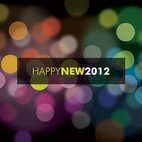 Happy New 2012