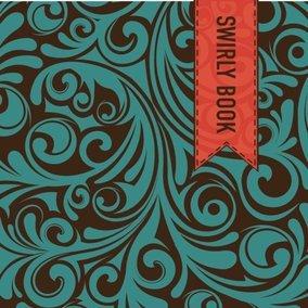 Swirly Book