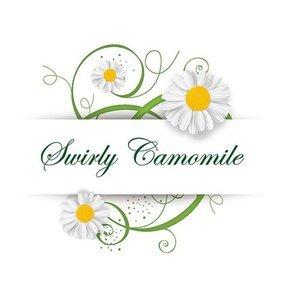 Swirly Camomile