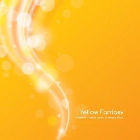 Yellow Fantasy