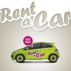Small 1x rent a car