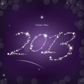 2013 Stars