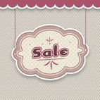 Small 1x sale banner