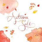 Small 1x autumn sale