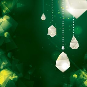 Diamond Decorations