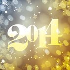 We Wish You a Golden 2014