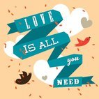 Small 1x love is all you need