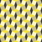 Small 1x geometric pattern