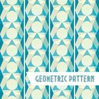Small 1x geometric pattern background