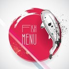 Small 1x fish menu