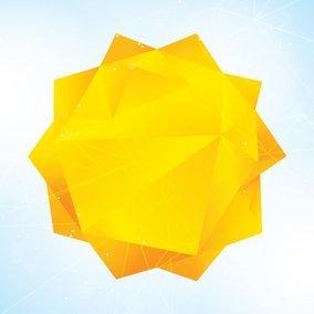 Triangular Sun