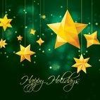 Small 1x christmas stars