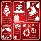 Small 1x christmas elements