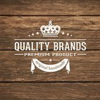 Wooden Background With Retro Label